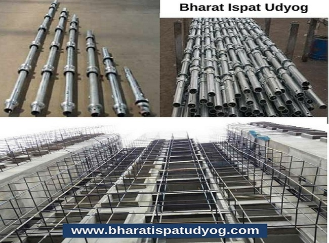 Scaffolding Manufacturer in India