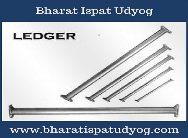 Ledger Scaffolding Manufacturer in Delhi NCR